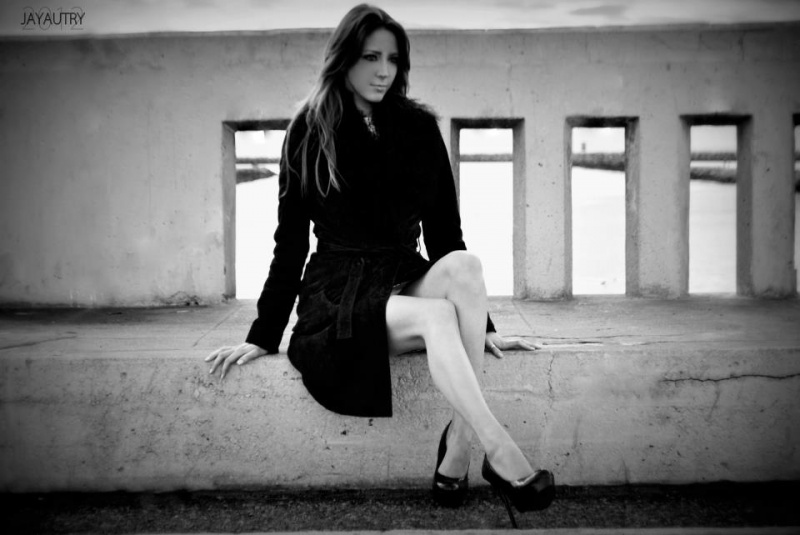 Sophia Buesing Female Model Profile - Los Angeles