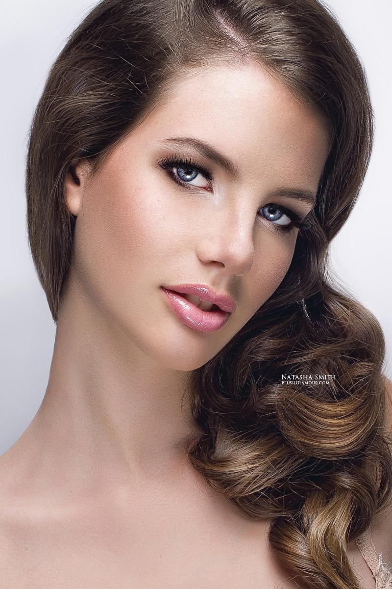 Studio Apr 03, 2012 Natasha Smith Photography | Plushglamour.com Megan | Emerge models