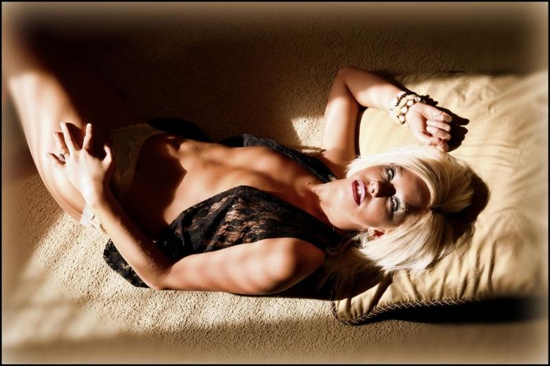 Female model photo shoot of Trena Lynn by Dennis Hammon in Idaho Falls, ID