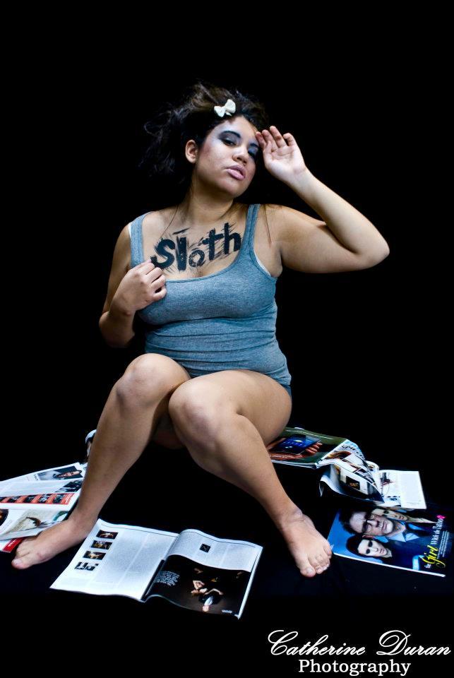 Female model photo shoot of Jacky Irene in Whittier, CA