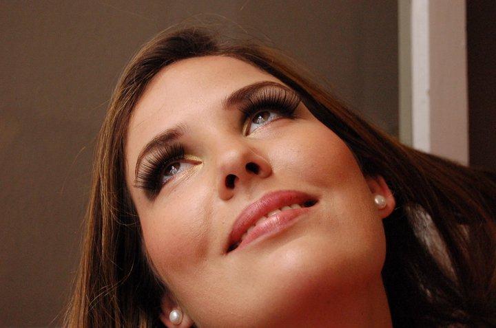 Female model photo shoot of Cristal Rubio