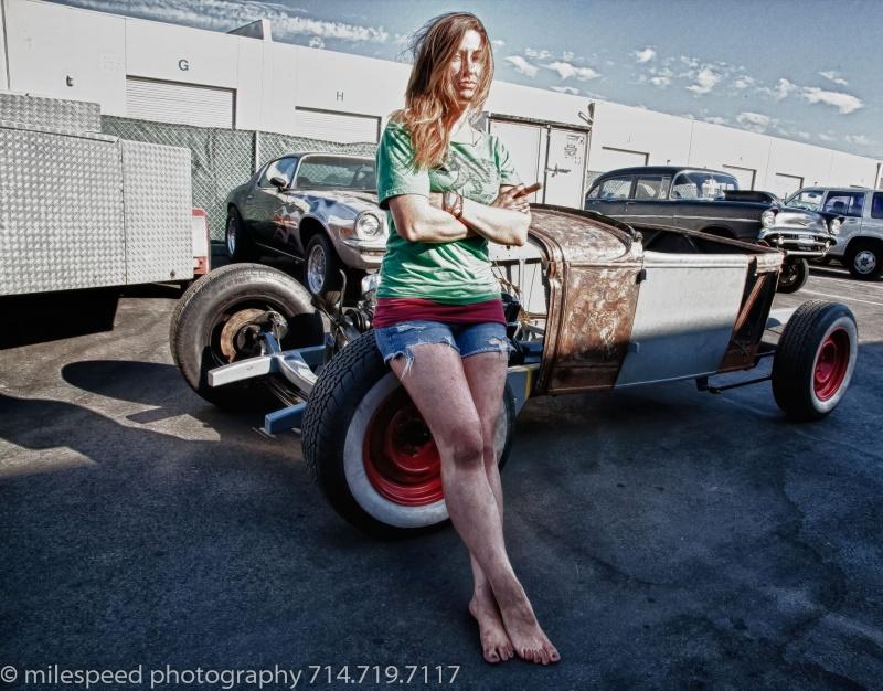 Male model photo shoot of milespeed in Santa Ana