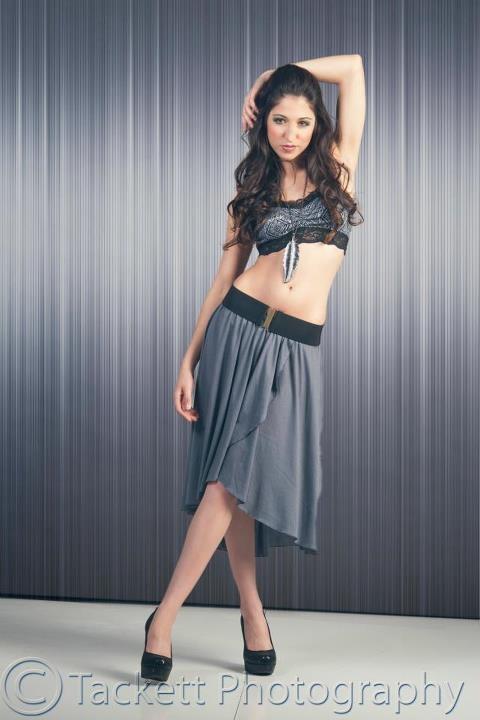 Female model photo shoot of Cynthia Morelock