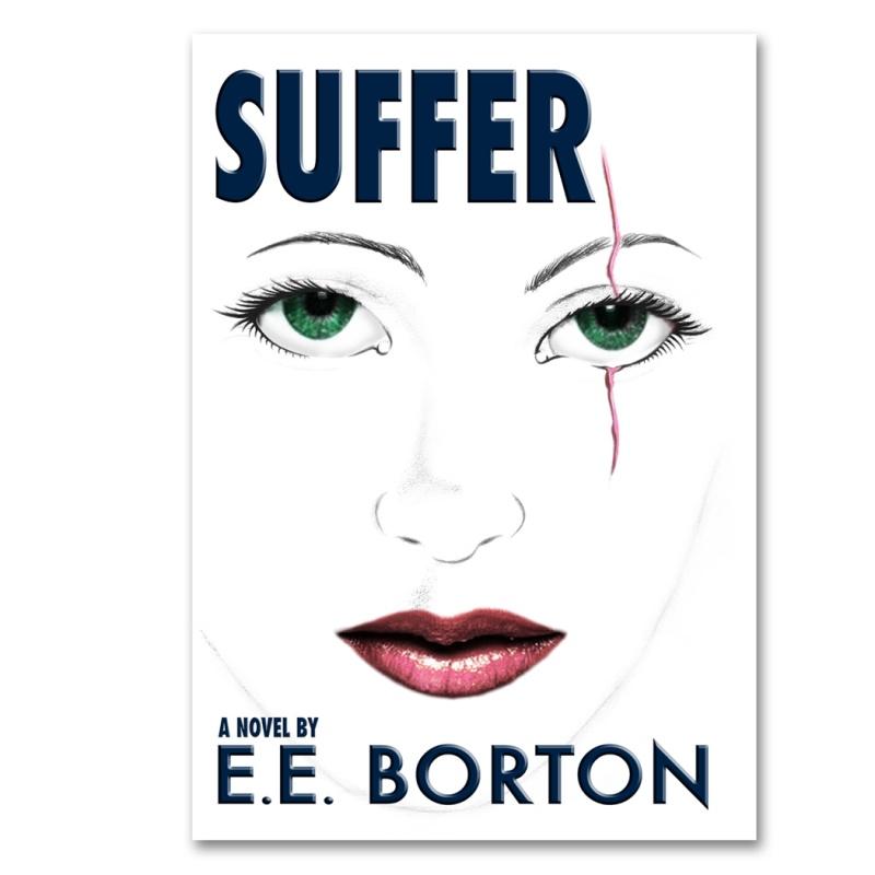 marietta, ga Apr 08, 2012 e.e borton/dreamweaver studios second book cover first novel!