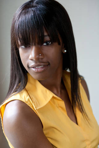 Female model photo shoot of Chikaodili Nwokedi by Nina Parker Photography