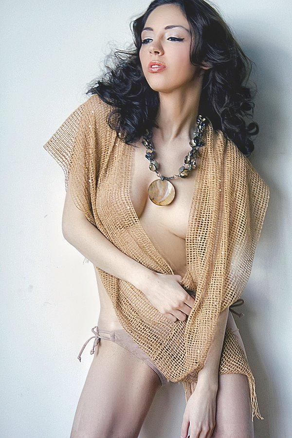 Female model photo shoot of Natalia Morris by AlloyOne  Photography