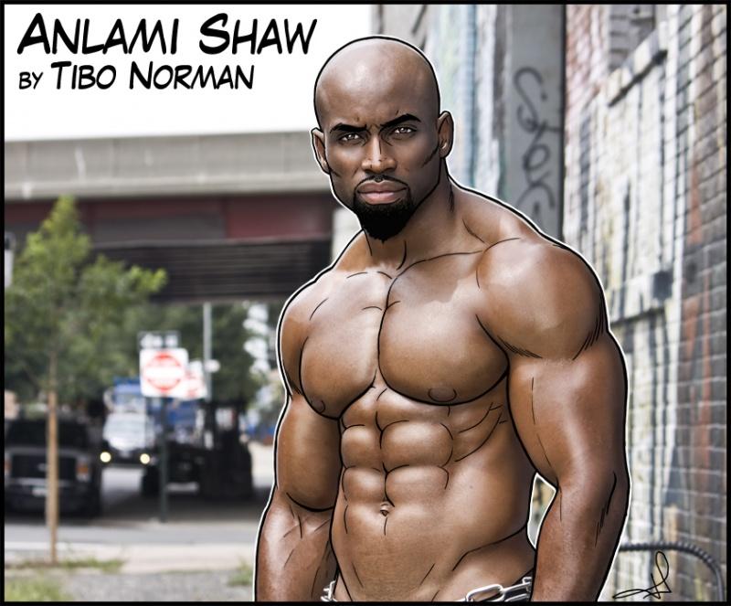 Male model photo shoot of Tibo Norman Photography