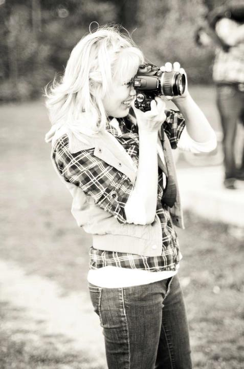Female model photo shoot of Dakota Bruce by Apathetic Zebra