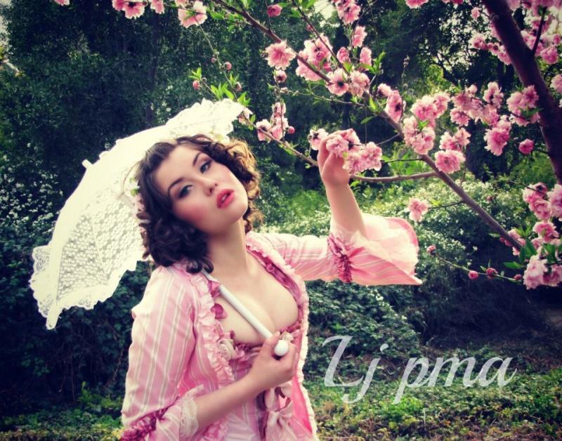 Apr 09, 2012 Lj pma Marie Antionette