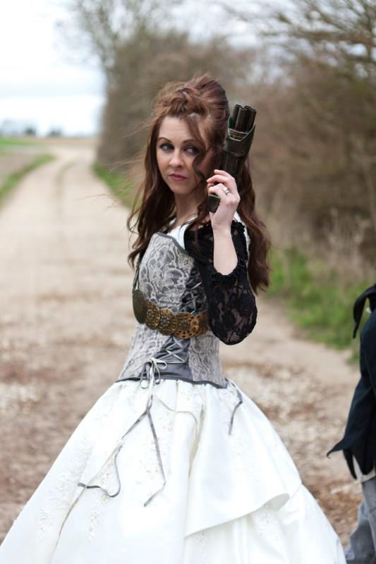 Female model photo shoot of sj enchanted in clacton