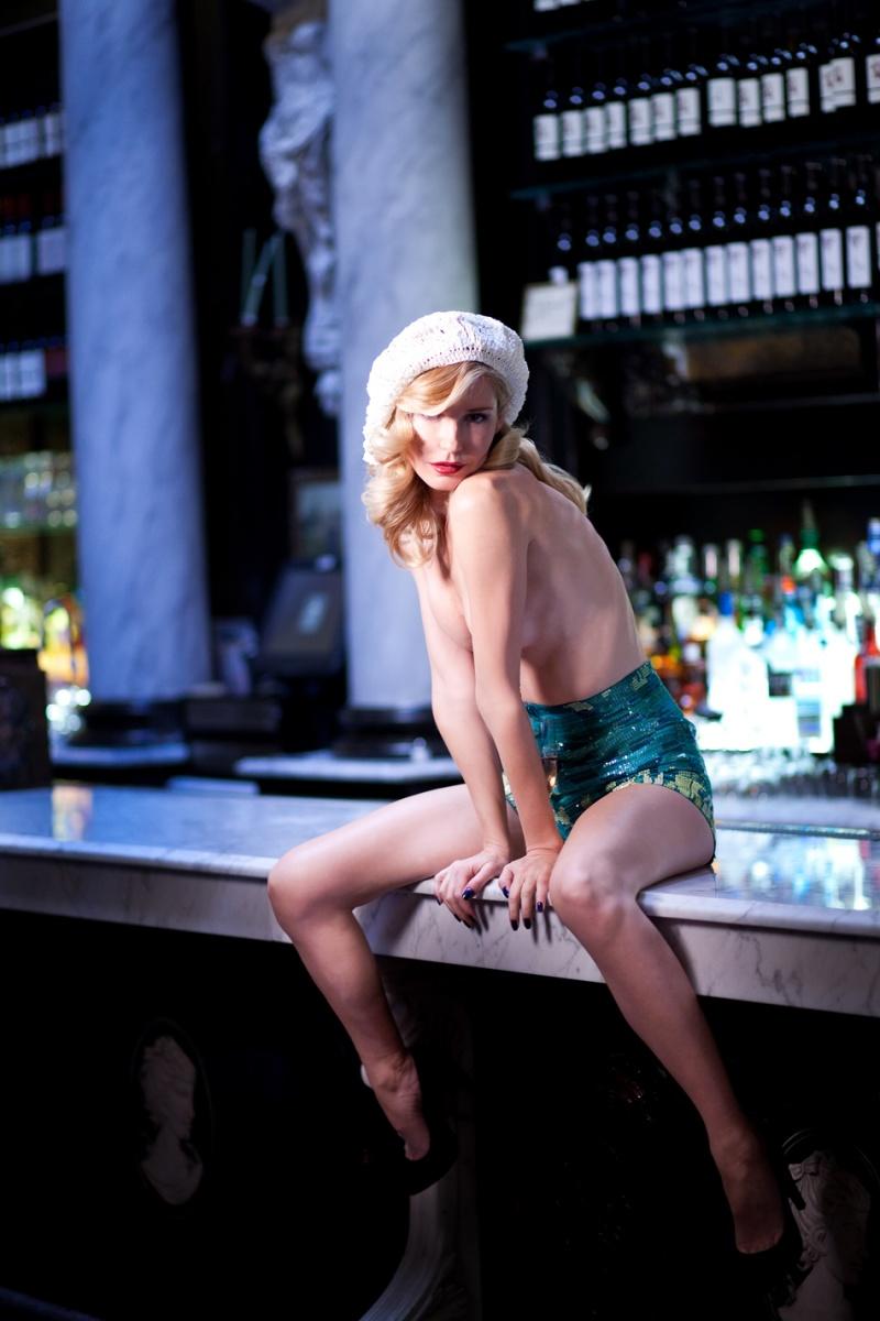 Female model photo shoot of Vikphoto