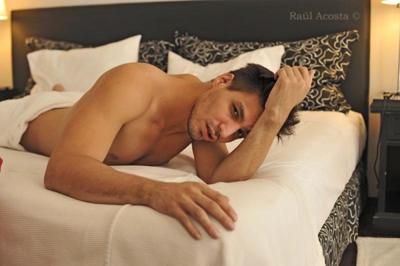 Asuncion Apr 11, 2012 Raul Acosta