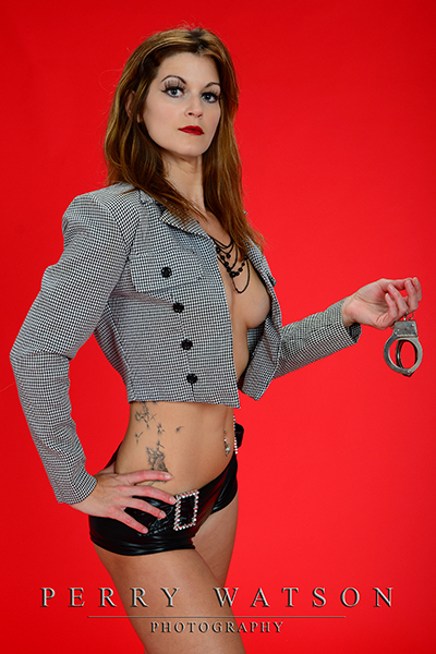 Apr 11, 2012 Photo by Perry Watson Been a Bad Girl