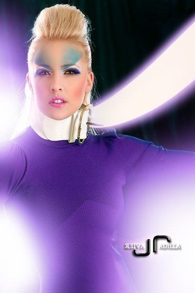 Female model photo shoot of ASoto