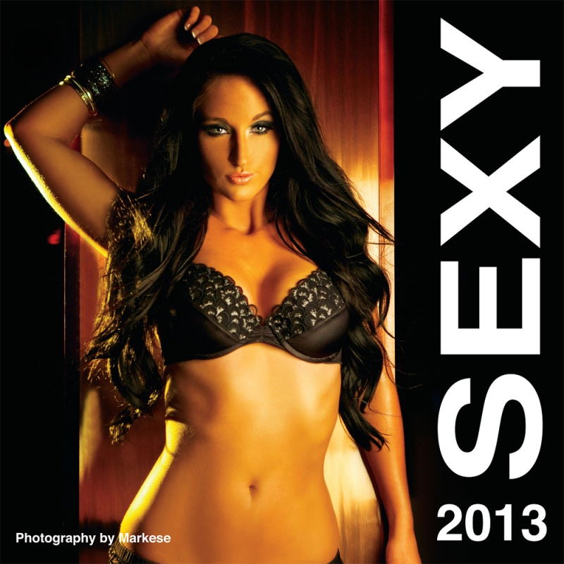 Apr 12, 2012 Markese Photography SEXY 2013 calendar