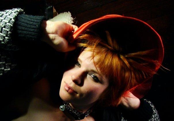 Female model photo shoot of Novi Ames in Abington, MA