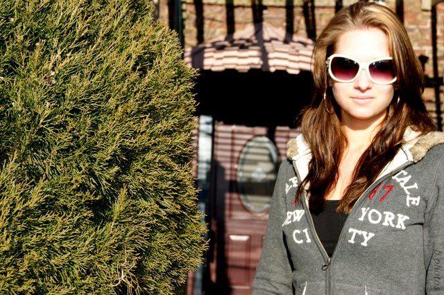 Female model photo shoot of Lynae Jackson by bryt photos