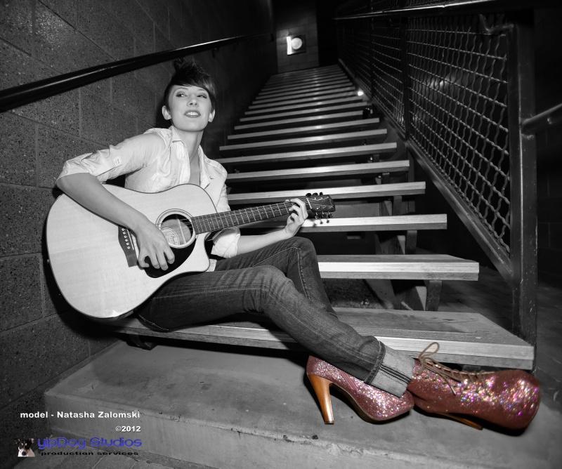 Apr 12, 2012 yipDog Studios Shoes!