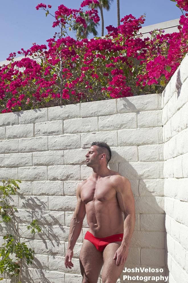 Palm Springs, CA Apr 13, 2012 JoshVelosoPhotography Dietmar