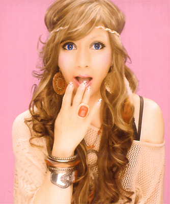 Female model photo shoot of Kelly Quinto