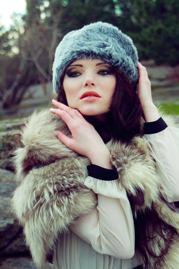 Ottawa Apr 13, 2012 Nagat B Photography and Makeup Lamour