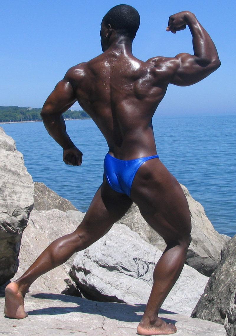 Male model photo shoot of Mike Kwao