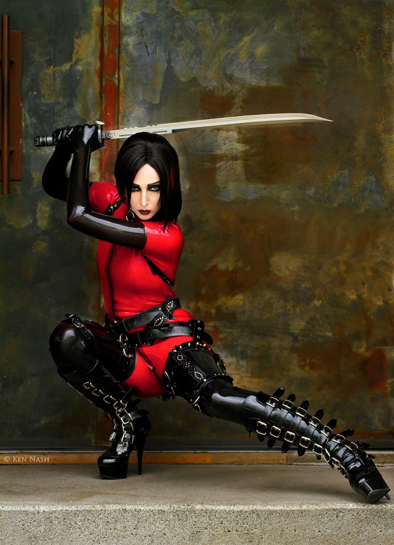 Apr 15, 2012 Ken Nash Golden Eyes Paralyze The Sword Brings Me My Final Breath