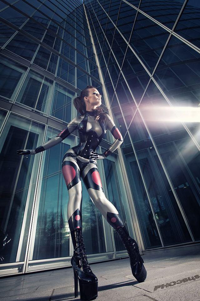 Essen Apr 15, 2012 Phoebus Superhero
