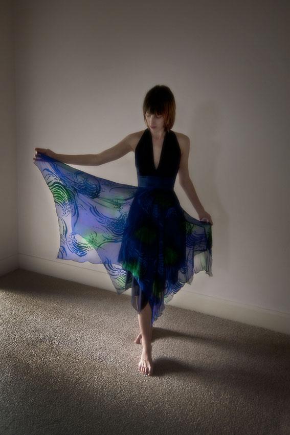 Female model photo shoot of Lithaa