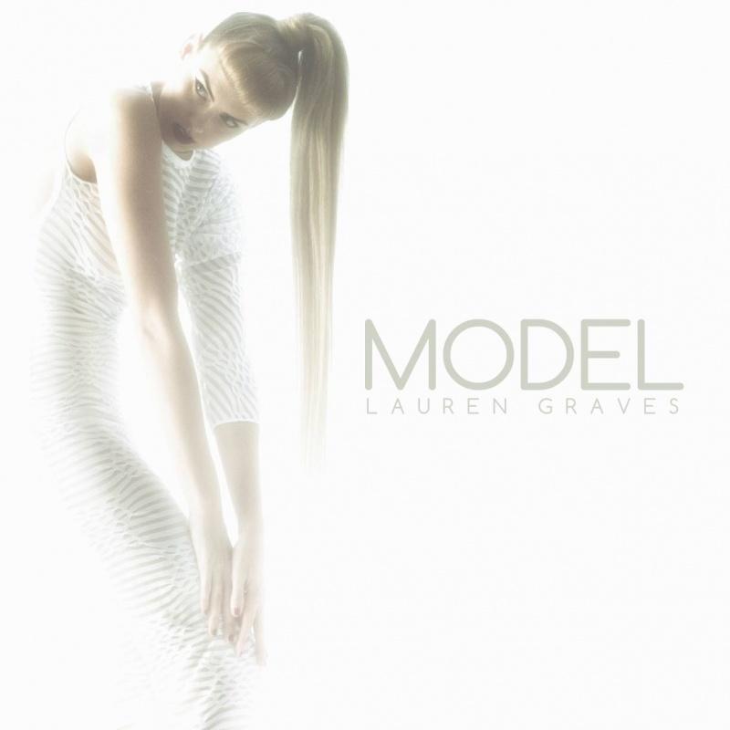 Apr 18, 2012 Model Lauren Graves - Photo Retouching & Typography