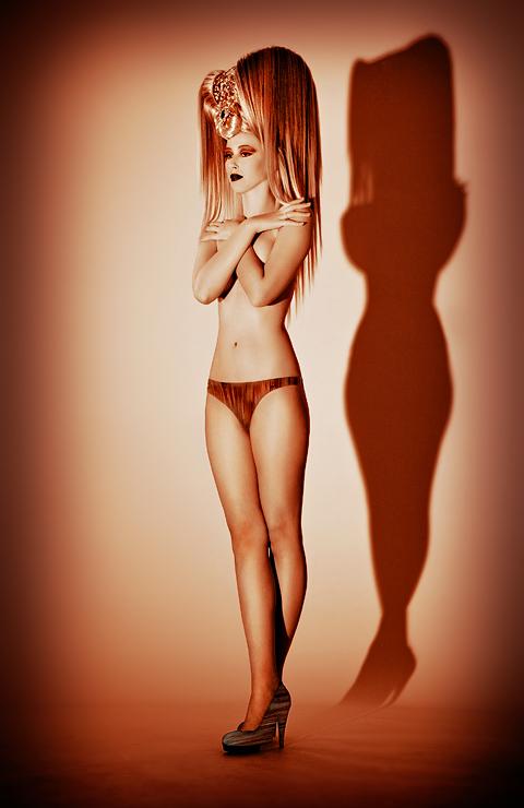 Apr 19, 2012 Model: Jennifer, MUA: Yeliz.