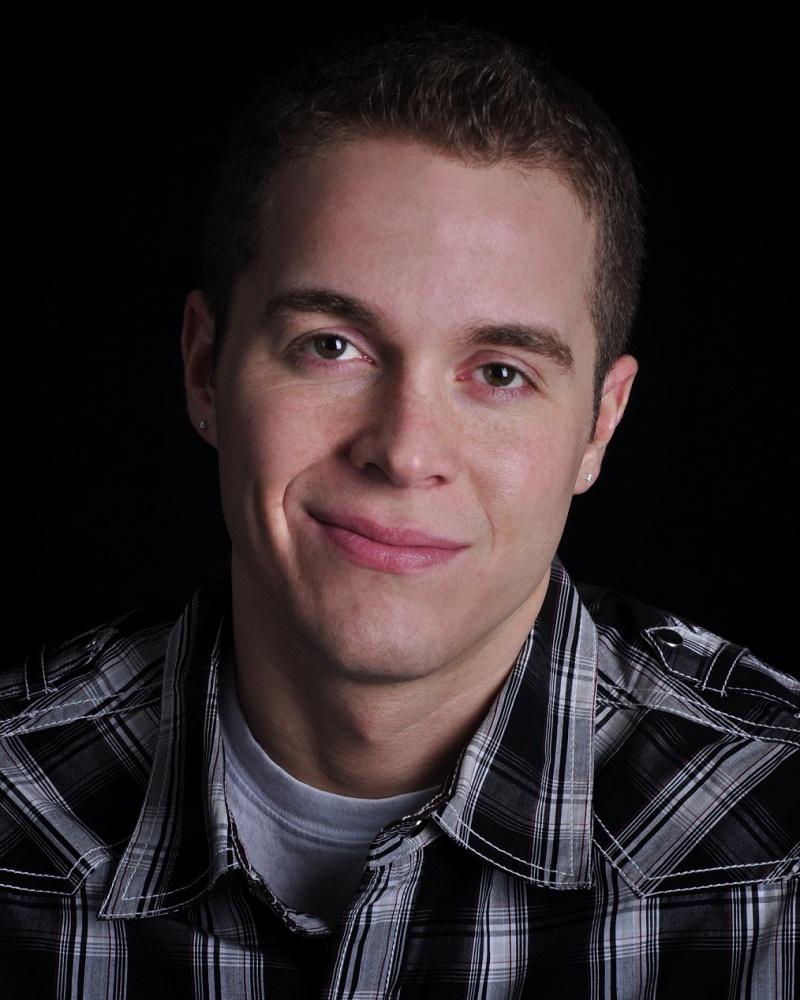 Male model photo shoot of Cody S