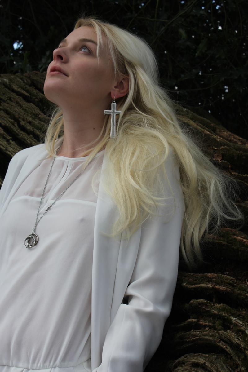 Wolverhampton Apr 22, 2012 Model: Holly Alexander Stylist: Siobhan Lily Fern-Feeney Holly