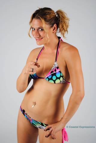 Female model photo shoot of lfisher2