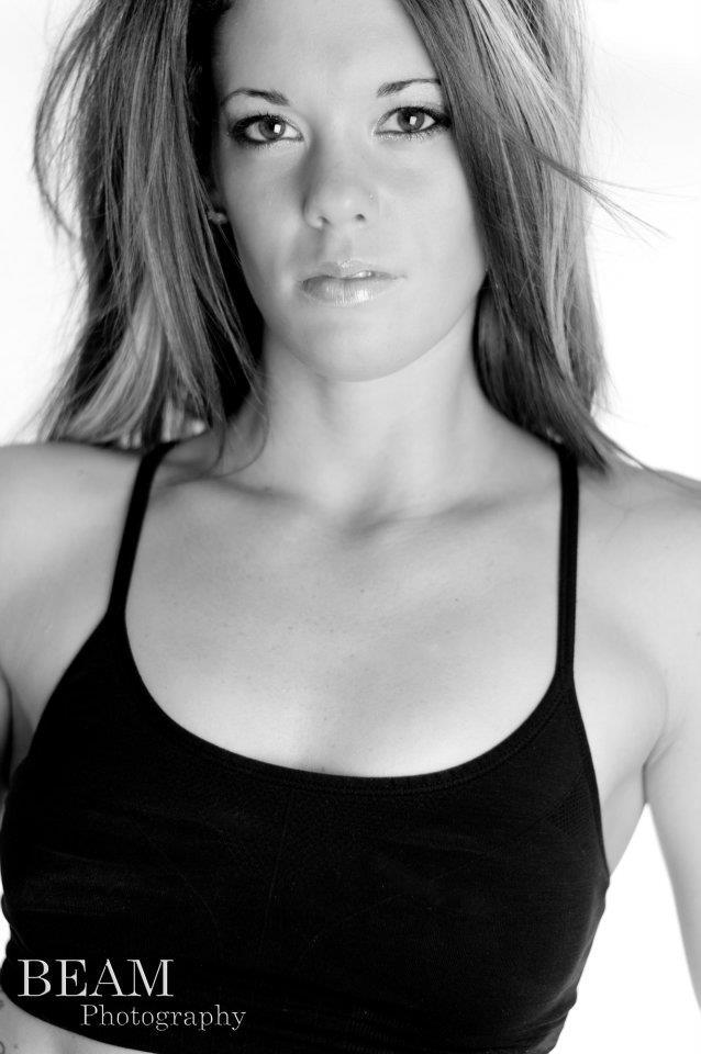 Female model photo shoot of JessicaClaire