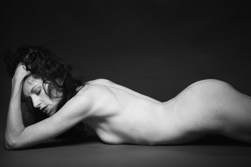 Female model photo shoot of ESMEE