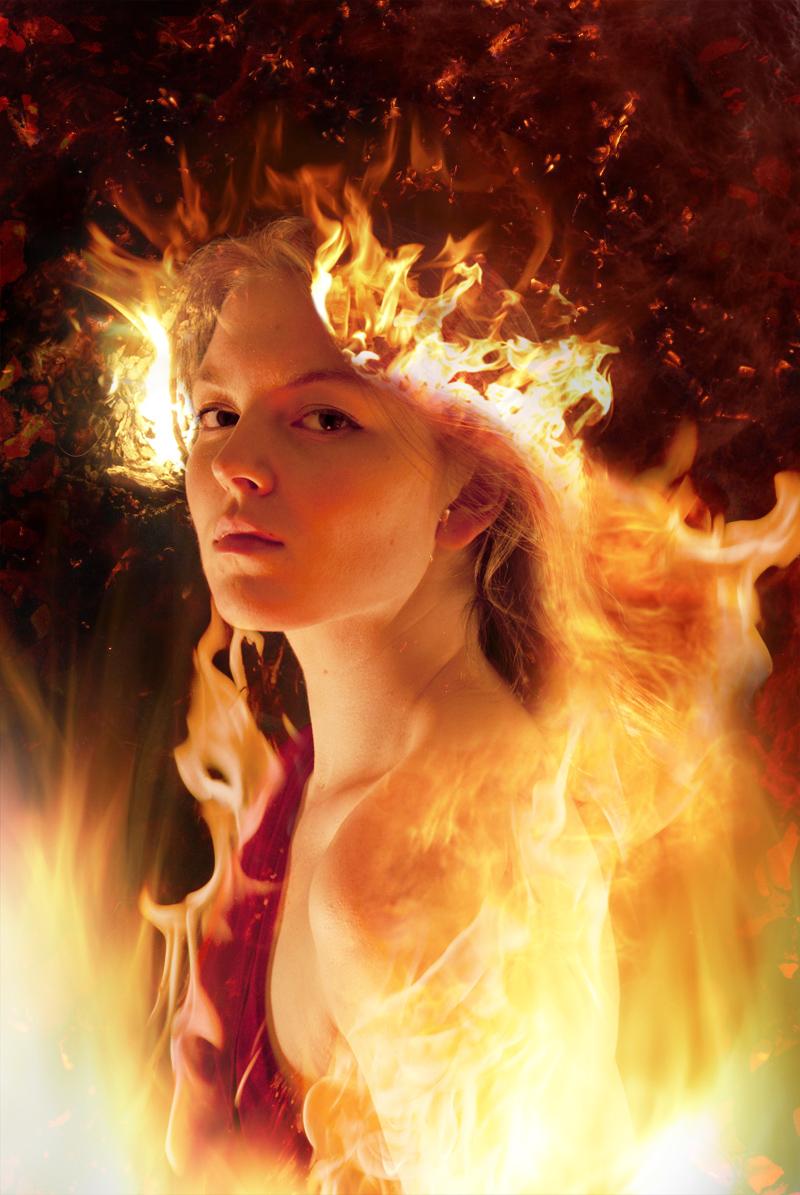 New York City Apr 25, 2012 Eva Mizer © 2012 Fire
