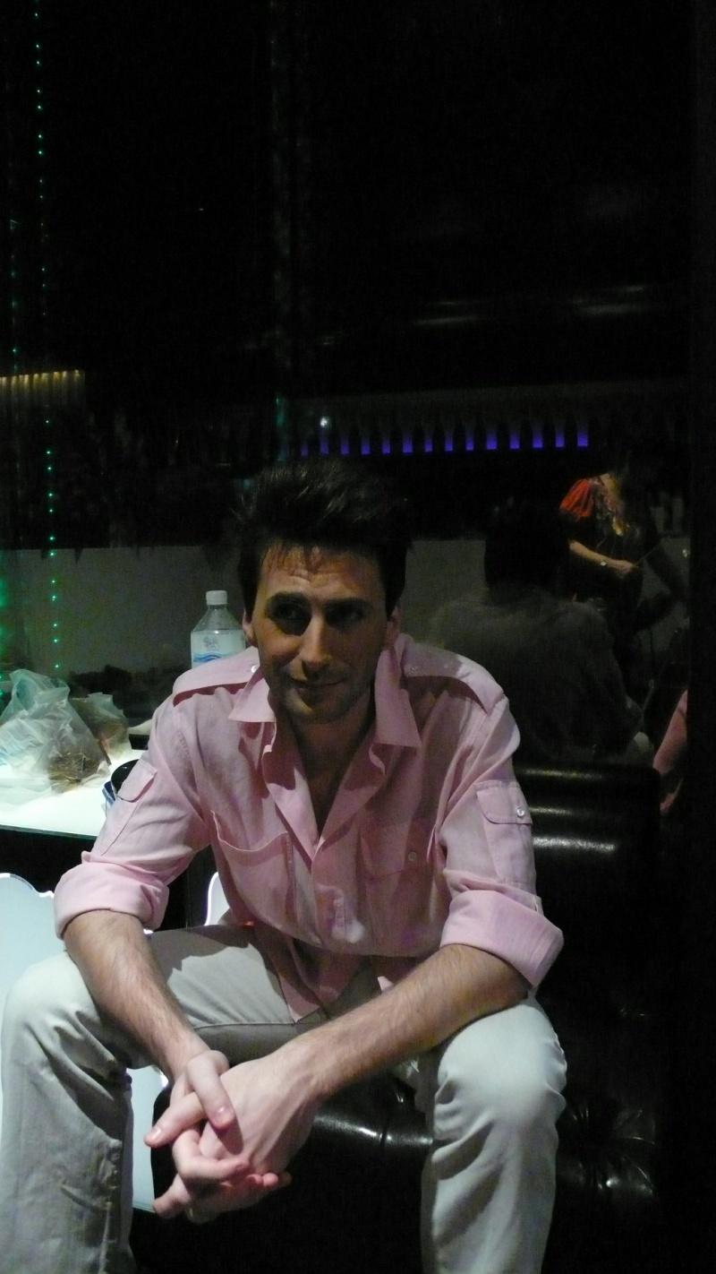 Male model photo shoot of Tony_Pattaya in Bangkok