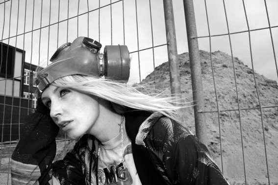 Female model photo shoot of Marijke Wies in Almere