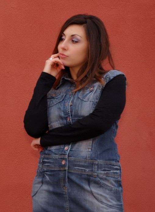 Female model photo shoot of Lorrett