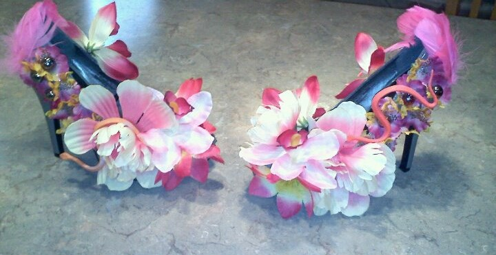 Apr 26, 2012 Donniluchi 2012 Spring/Summer Amazon heels