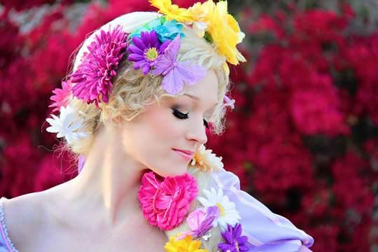 Apr 26, 2012 Disney Princess