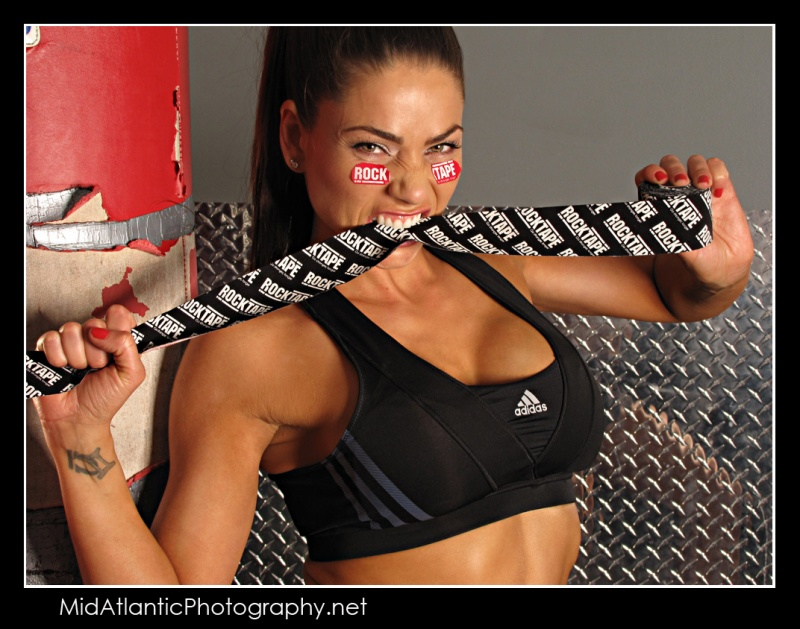 Female model photo shoot of Alison Garcia