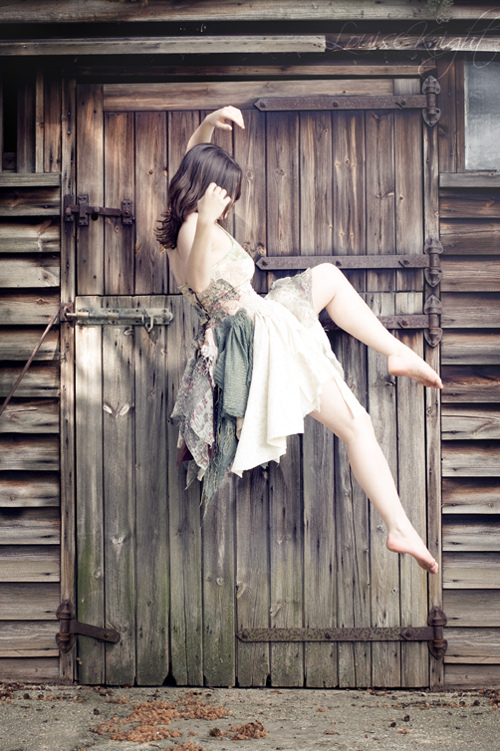 West Sussex Apr 27, 2012 Louise Knight Ragdoll Dress #1
