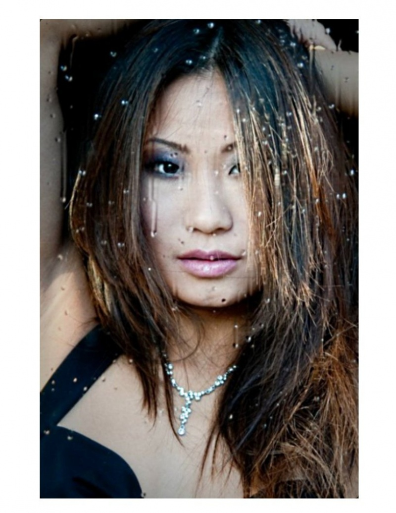 Female model photo shoot of cityliFe Studio
