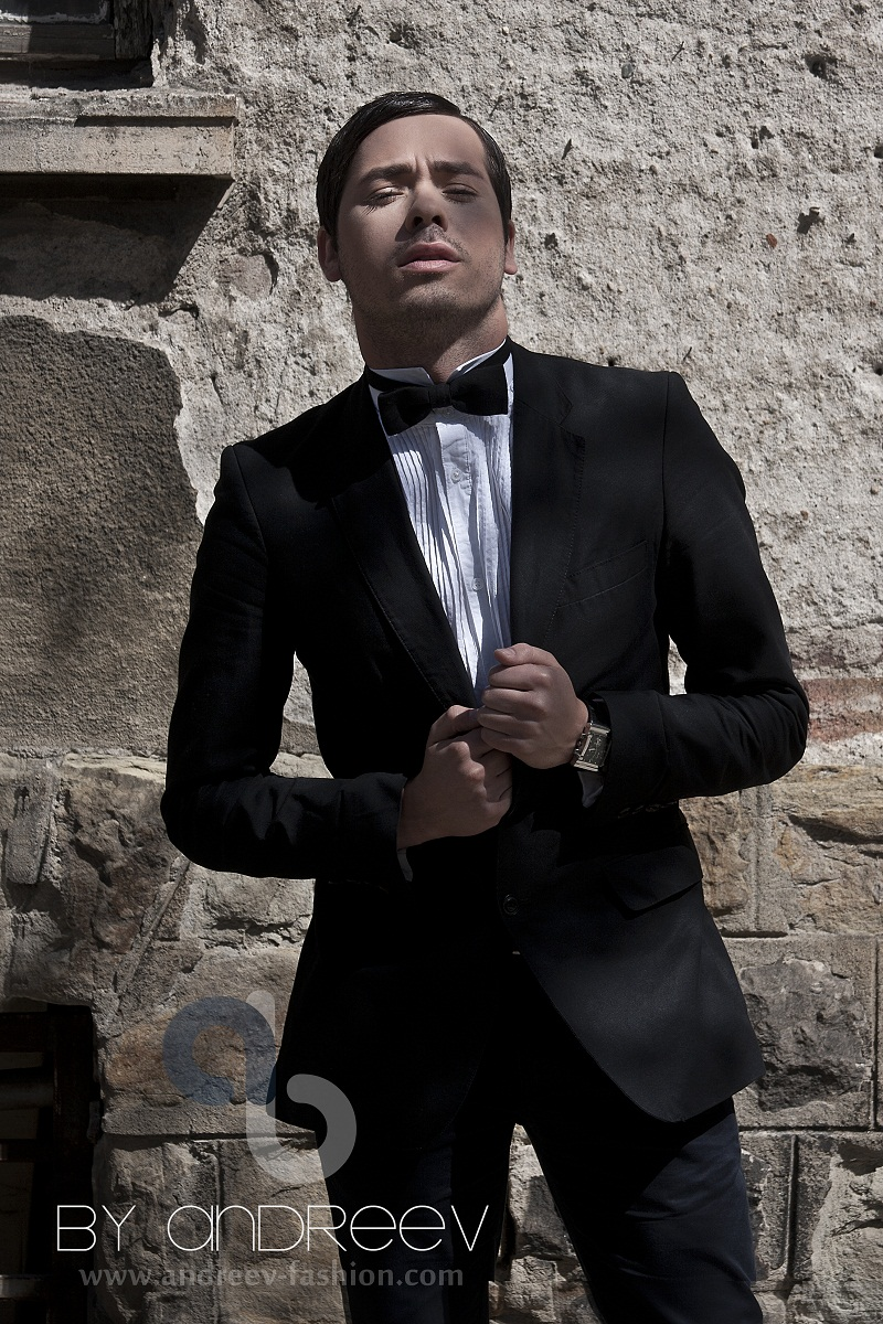 Male model photo shoot of Andreev-fashion in http://www.facebook.com/andreevfashionpage