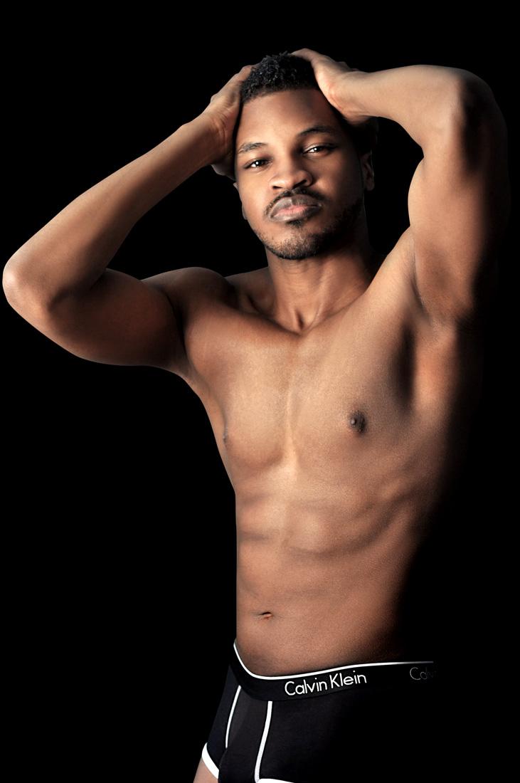 Male model photo shoot of KJ Anderson by JBPhoto, retouched by KJ Anderson Studios