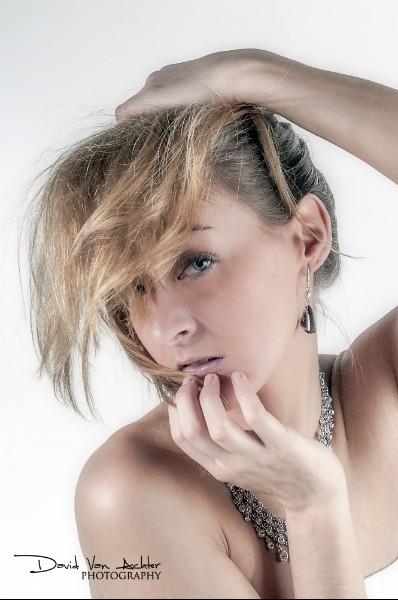 Female model photo shoot of Diamond_K in Belgium