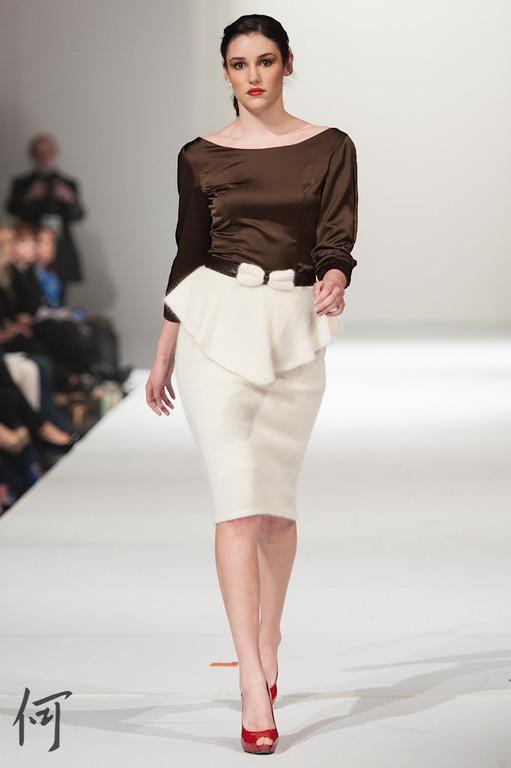 Patricia P Kowalski Clothing Designer Toronto Ontario