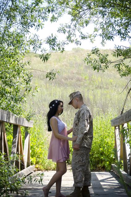 Chino Hills, CA Apr 30, 2012 Genesis & Josh